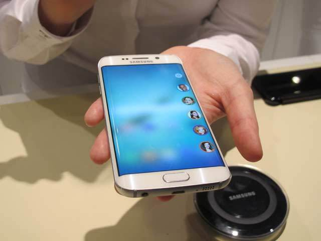 Samsung Galaxy S6 Edge Buatan Indonesia