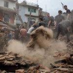 Facebook dan Google Luncurkan Tools untuk Temukan Korban Gempa Nepal