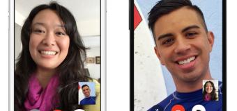 Fitur Voice dan Video Call Facebook Messenger Telah Dirilis