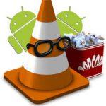 Update terbaru VLC Player untuk Android