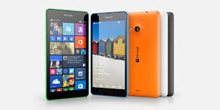 Microfost akan Meluncurkan 2 High-end Lumia akhir tahun ini