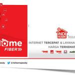 4 Aplikasi Penunjang Mudik dari IndiHome (Telkom)
