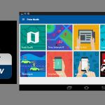 Aplikasi Peta Mudik Metro TV untuk Android