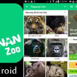 Aplikasi Ragunan Zoo untuk menemani Libur Lebaran