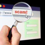 Hati-hati dengan Scam untuk Melihat Video Online
