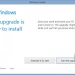 Cara Meginstall Windows 10