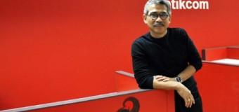 Budiono Darsono – Pendiri Detik.com-