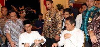 Teknologi 4G LTE Jadi Nilai Positif Setahun Jokowi-JK Bidang Teknologi?