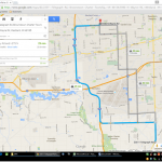 Cara Membuat Custom Route di Google Maps