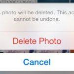 Cara Menghapus Foto di iPhone secara Permanen