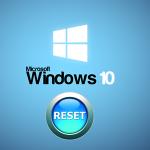 Cara Mereset Windows 10 ke Default Settings