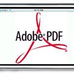 Cara Menyimpan Situs Web dalam format PDF dengan iPhone