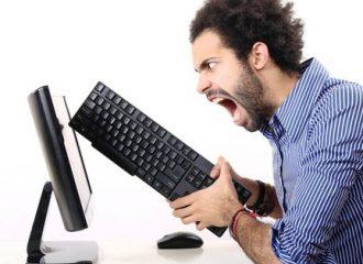 bisnis E-hate, menebar kebencian, bisnis internet