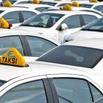 Tak Ingin Kalah Bersaing, Express Taxi Segera Luncurkan Aplikasi Online