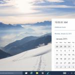 Cara Menambahkan Jam Zona Waktu Berbeda di Windows 10