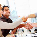 Tips Bertemu Klien Pertama Kali