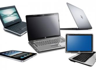 perbedaan, netbook, laptop