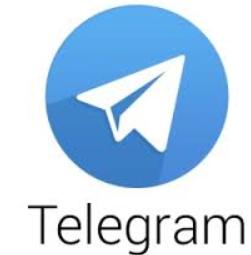 icon telegram