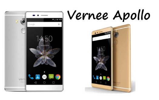 vernee Apollo