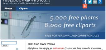 20 Website Gratis Ini Sediakan Foto dan Gambar Untuk Bisnis Online