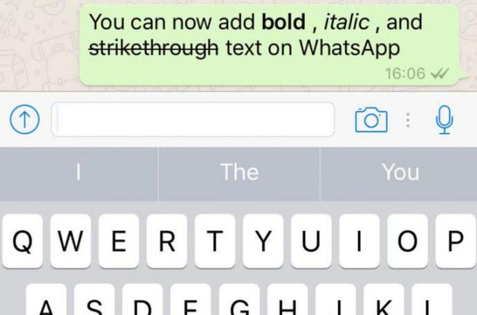 fitur baru, whatsapp, tips whatsapp