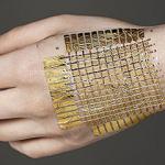 Ilmuwan Jepang Bikin E-Skin, Bikin Manusia Bak Ponsel Pintar