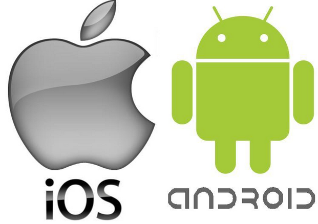 iOS dan Android
