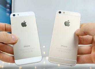 produk apple, iphone SE, ponsel apple