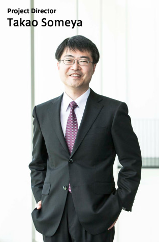 professor Takao Someya