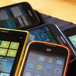 Enam Smartphone Andalan yang Rilis Akhir 2016