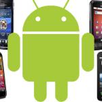 Ini yang Harus Anda Lakukan Saat Punya Android Baru