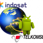 """Indosat Tuding Telkom """"Anak Emaskan"""" Telkomsel di Luar Jawa"""