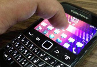 emtek, blackberry, kerjasama emtek blackberry