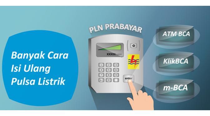 Kemudahan Layanan BCA Online Untuk Pembelian Token Listrik PLN Prabayar