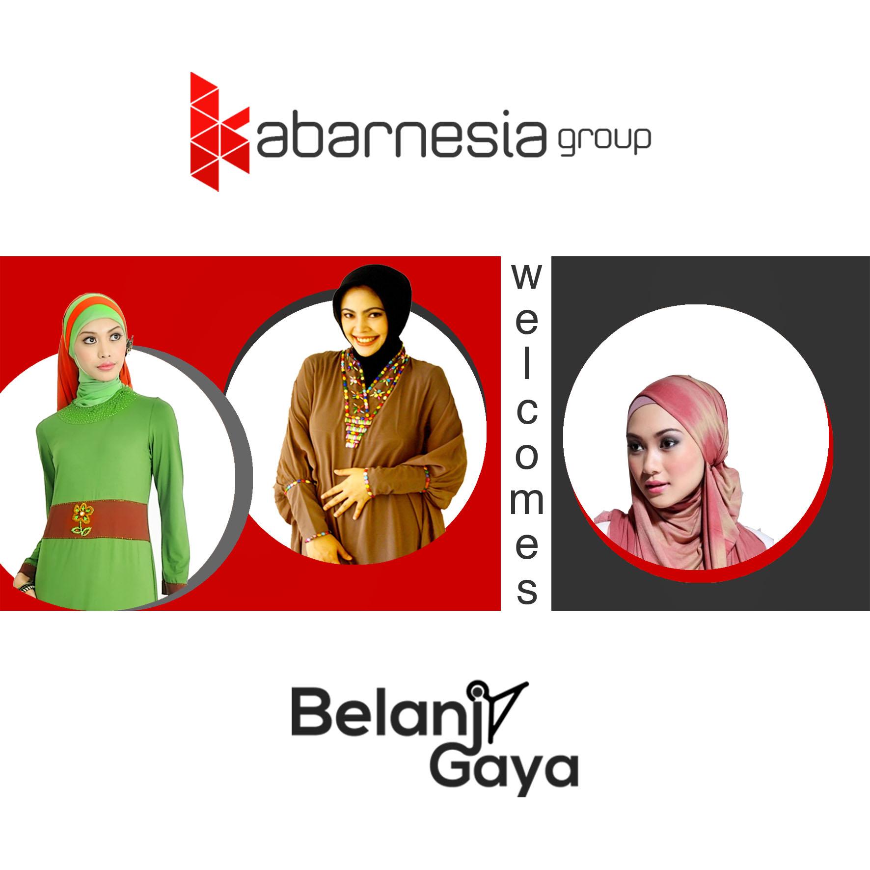 Kabarnesia Group Luncurkan Situs E-Commerce belanjagaya.com