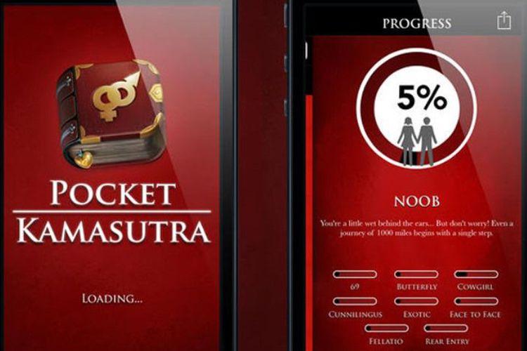 6 Aplikasi Gadget Berikut Bantu Tingkatkan Kualitas Keintiman Cinta Anda Bersama Pasangan