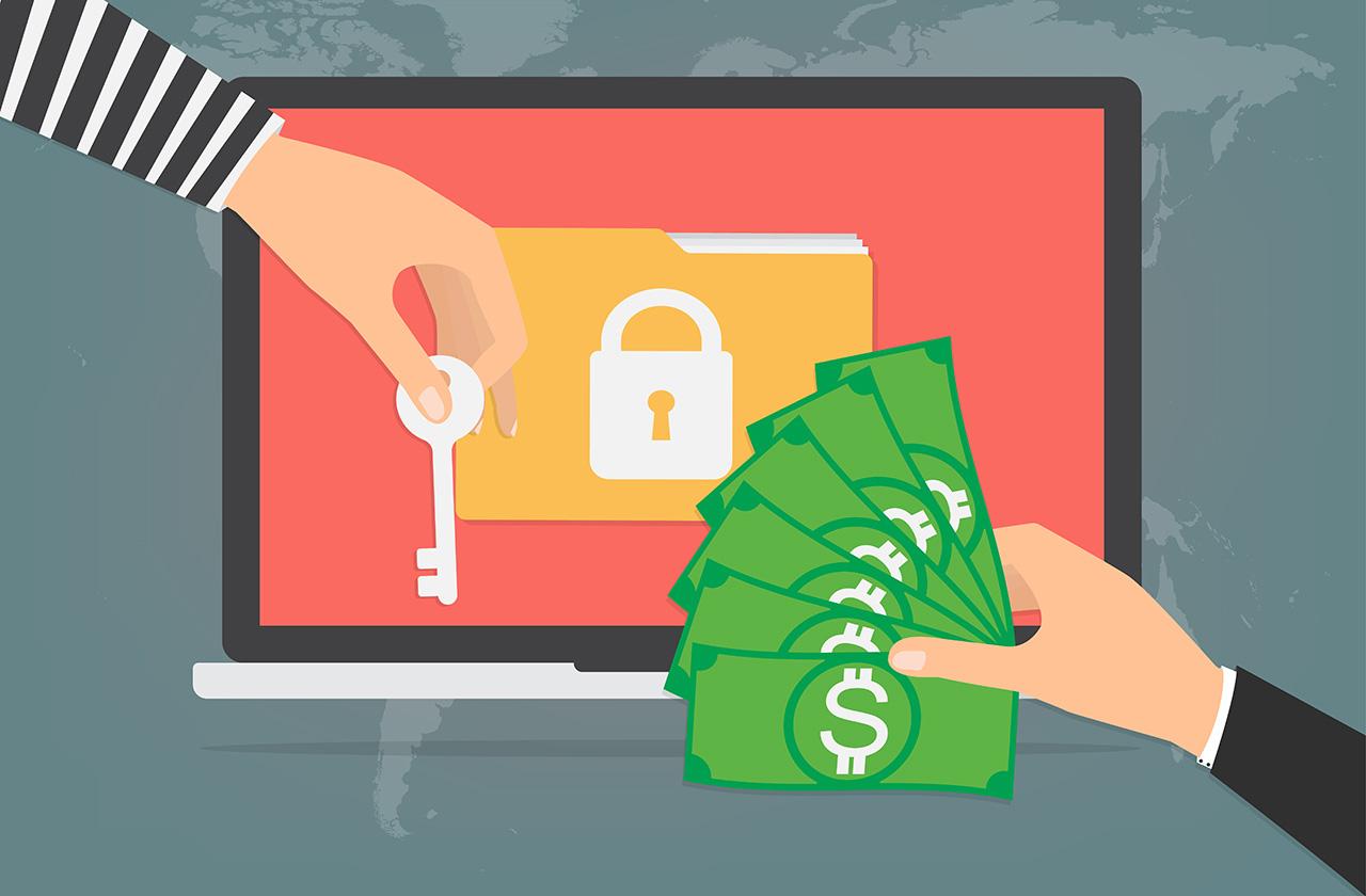 Ransomware, Momentum Bisnis Lebih Perhitungkan Sumber Daya IT