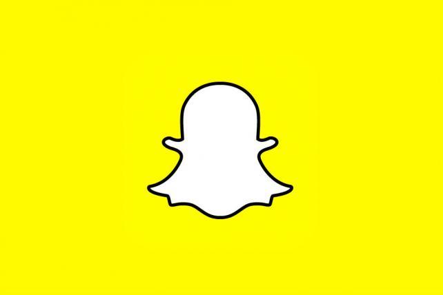 Sering Mengakses Snapchat, Bisa Depresi