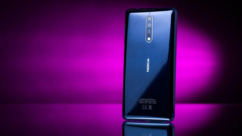 Ponsel Baru Nokia Akan Segera Meluncur di Cina