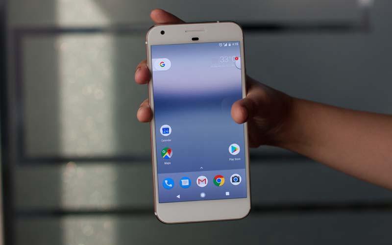 Google Berjanji Akan Perbaiki Masalah Pada Pixel 2 dan Pixel 2 XL