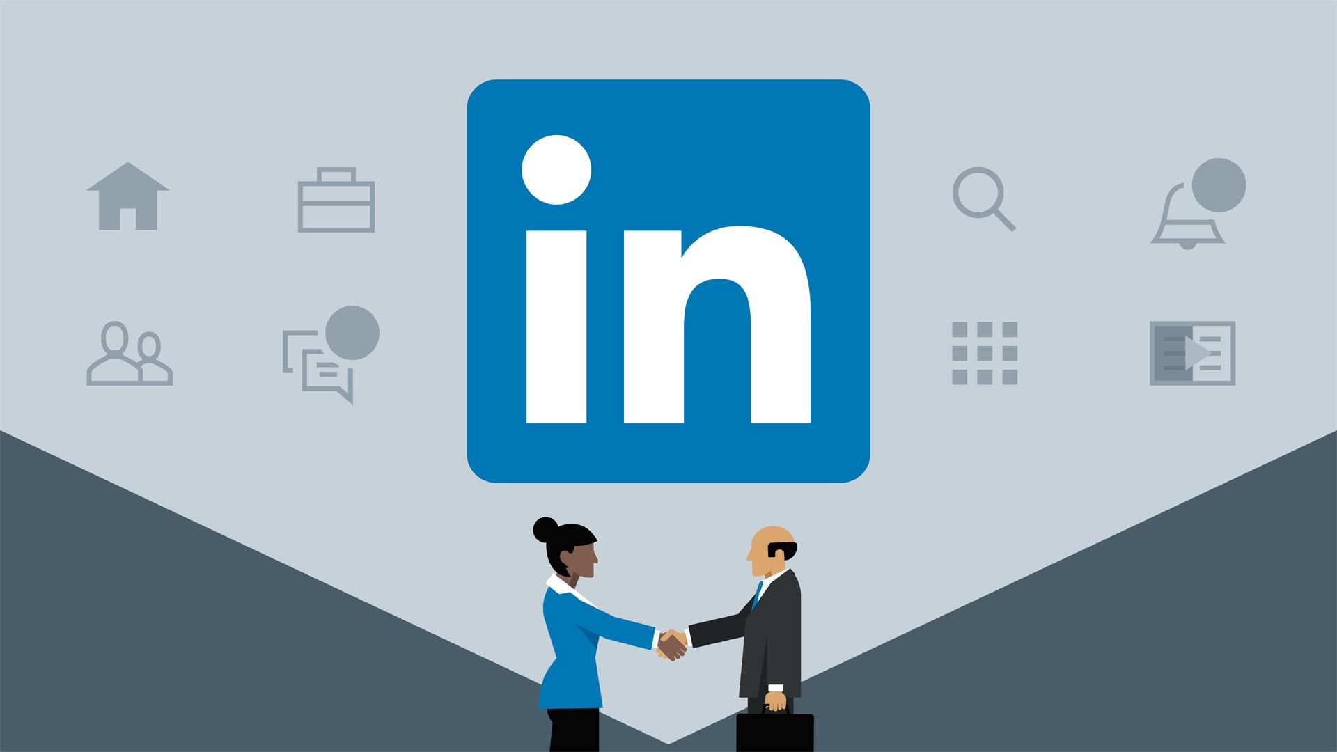 Permudah Bikin CV, LinkedIn Kini Terintegrasi Dengan Word