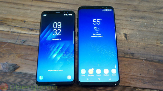 Samsung Galaxy S9 Rilis Januari, Benarkah?