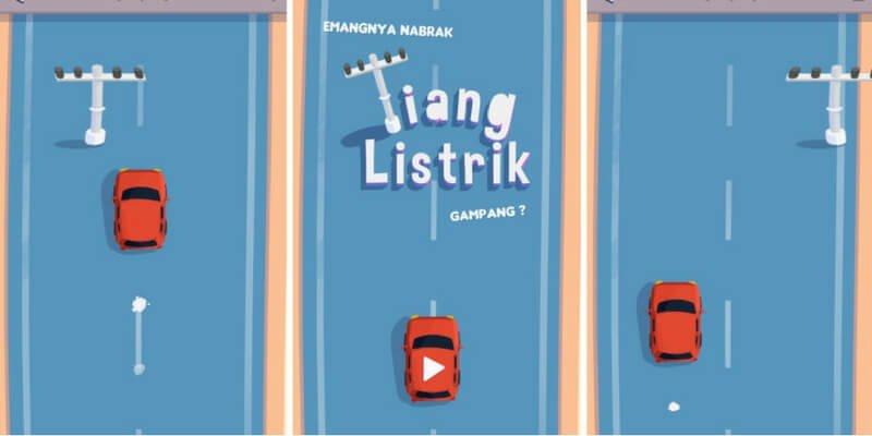 Terinspirasi Kisah Setya Novanto, Game Ini Diluncurkan