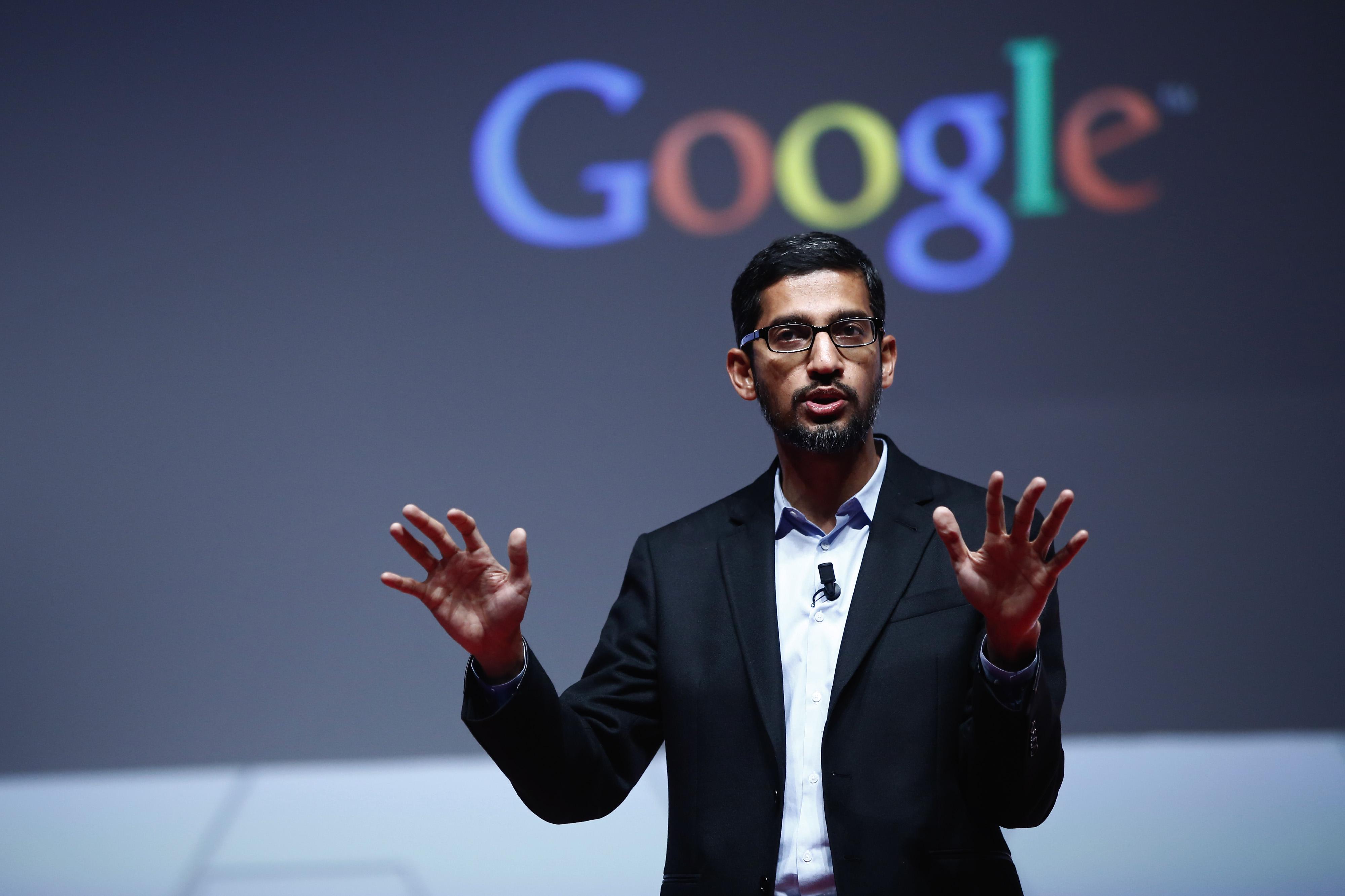 10 Hal yang Perlu Kamu Tahu Tentang Bos Google!