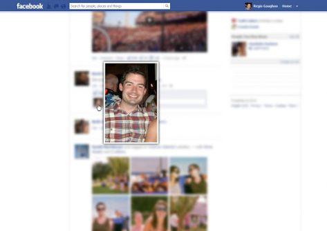 Facebook Ancam Kunci Akun Jika Tidak Kirim Foto