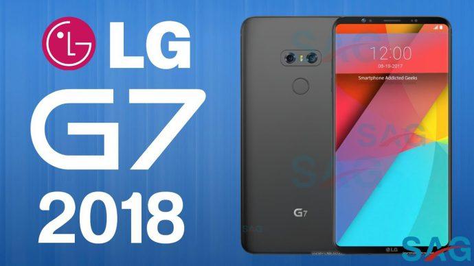 LG Akan Gunakan Pemindai Iris Sebagai Keamanannya