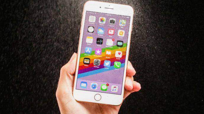 daftar iphone paling sulit diperbaiki