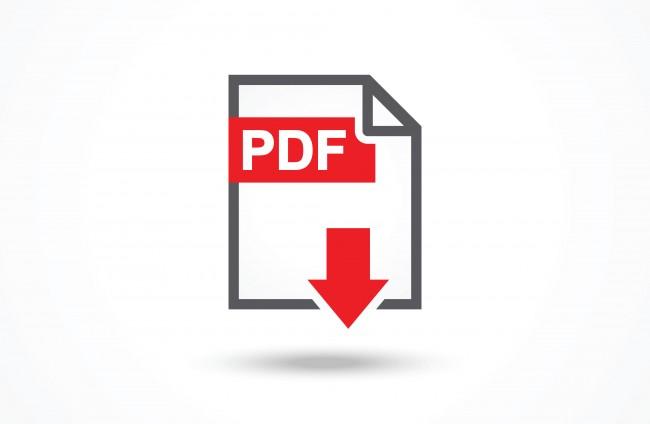 Begini Cara Mengedit File PDF Secara Online