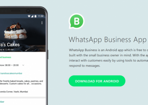 WhatsApp luncurkan WhatsApp for Business
