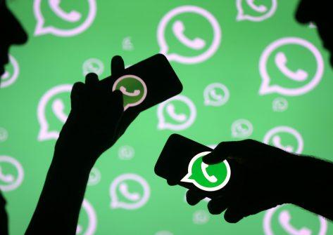 fitur pembayaran whatsapp